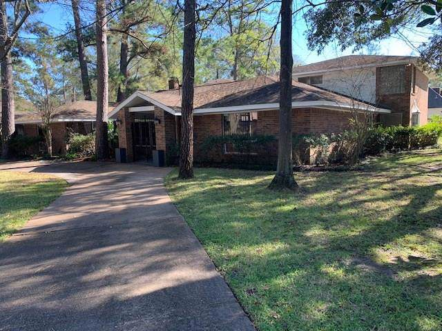 10529 Beinhorn Road, Houston, TX 77024 (MLS #19943373) :: The Queen Team