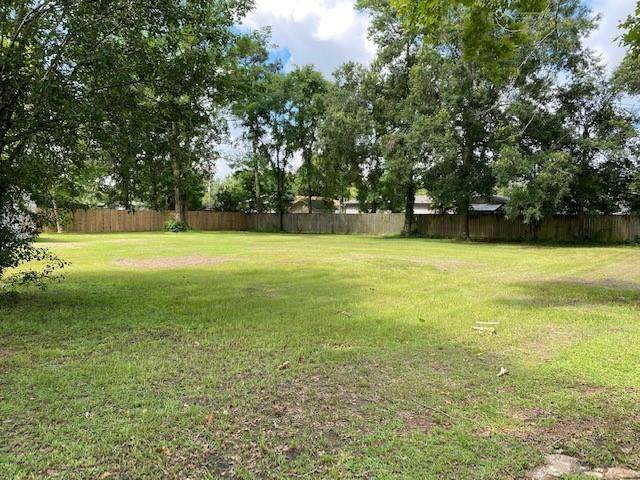 309 Mable Street, Conroe, TX 77301 (MLS #19958480) :: Bray Real Estate Group