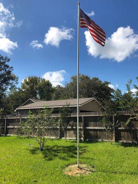 26465 Idle Drive, Magnolia, TX 77355 (MLS #19961307) :: The SOLD by George Team