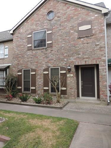 11002 Hammerly Boulevard #42, Houston, TX 77043 (MLS #19962185) :: Texas Home Shop Realty