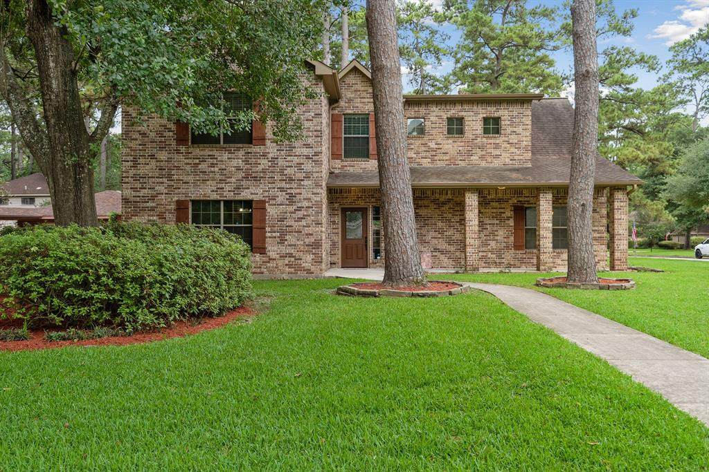 17419 Majestic Forest Drive - Photo 1