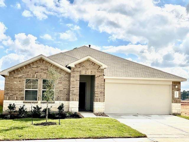 2334 Chaparrel Cliff Trail, Spring, TX 77373 (MLS #20013899) :: The Freund Group