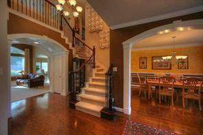 18034 Crescent Royale, Humble, TX 77346 (MLS #2002747) :: The Heyl Group at Keller Williams