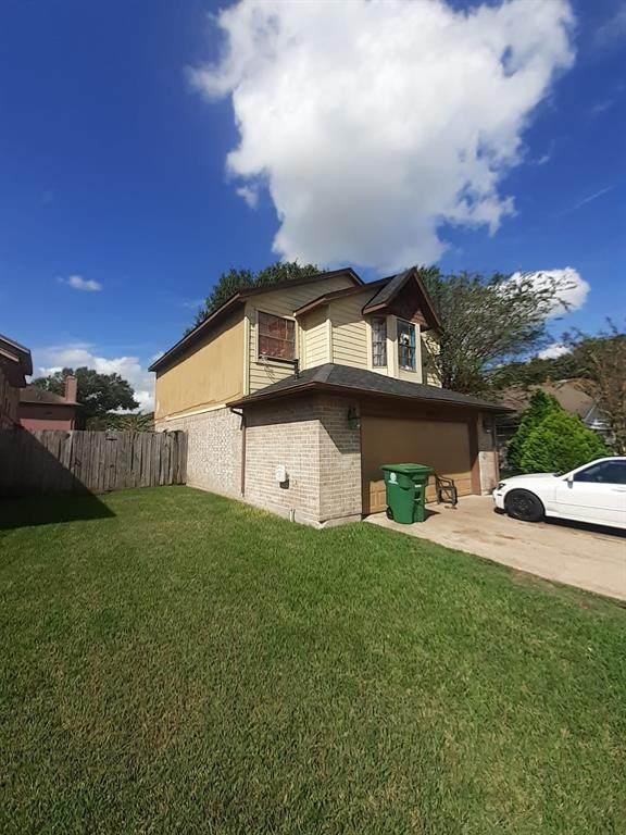 8819 Cold Lake Drive, Houston, TX 77088 (MLS #20033947) :: The Freund Group