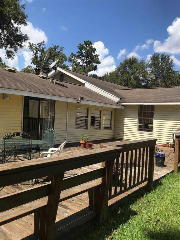 19265 Oak Canyon Drive, Conroe, TX 77385 (MLS #20073063) :: The Home Branch