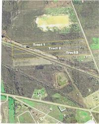 Tract 1 Old Gulf Road, Matagorda, TX 77457 (MLS #20096799) :: Caskey Realty