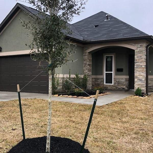 7217 Backstrom Street, Hitchcock, TX 77563 (MLS #20169496) :: Texas Home Shop Realty