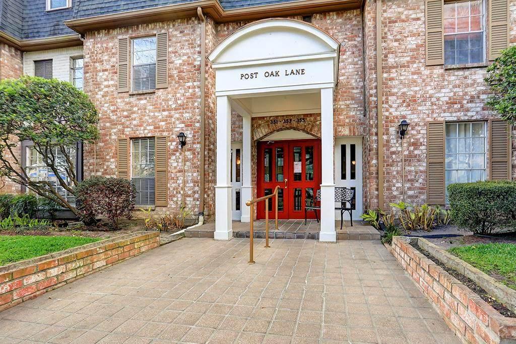 353 Post Oak Lane - Photo 1
