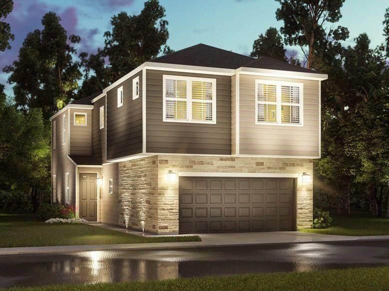 1527 Parkland Oak Drive - Photo 1