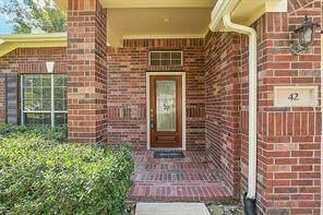 42 N Spinning Wheel Circle, The Woodlands, TX 77382 (MLS #20318118) :: Giorgi Real Estate Group