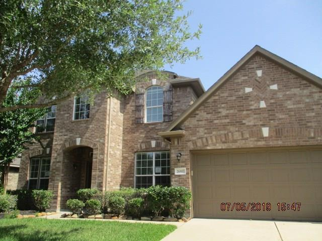 26903 Twilight Grove Lane, Cypress, TX 77433 (MLS #20351308) :: The Jill Smith Team