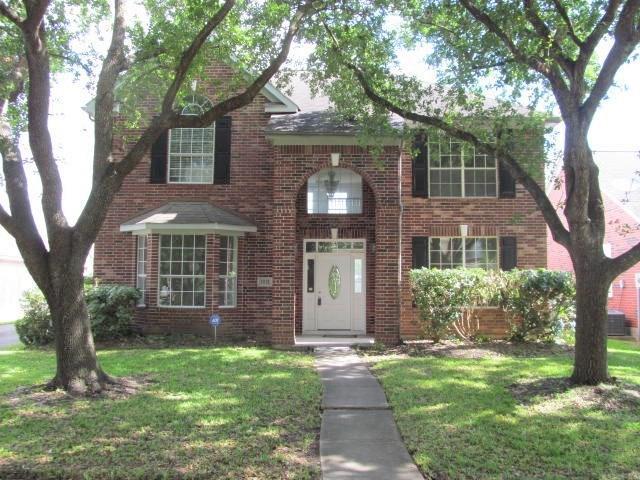 2212 Golden Sails Drive, League City, TX 77573 (MLS #20377967) :: Texas Home Shop Realty