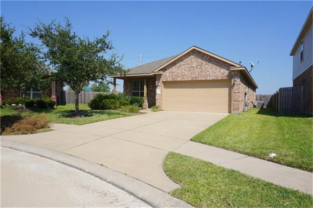 6603 Fallen Breeze Lane, Dickinson, TX 77539 (MLS #20388890) :: Texas Home Shop Realty