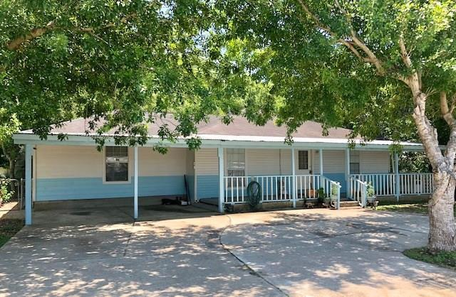 4405 Galveston Avenue, Dickinson, TX 77539 (MLS #20505779) :: The SOLD by George Team
