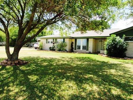 1750 County Road 206, Sargent, TX 77414 (MLS #20527044) :: The Jill Smith Team