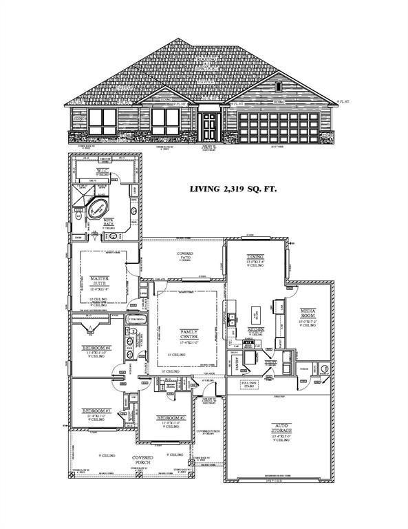 2002 Lynn St Street, El Campo, TX 77437 (MLS #20539565) :: NewHomePrograms.com LLC