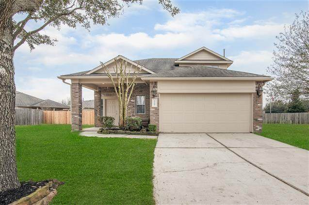 21306 Bella Duice, Spring, TX 77379 (MLS #20547972) :: The Parodi Team at Realty Associates