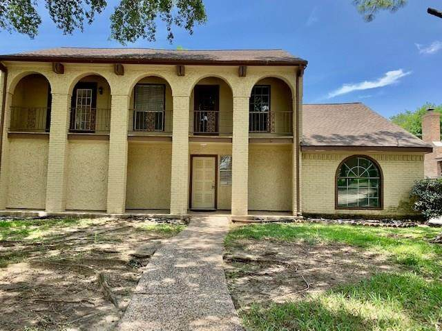 2126 Winged Foot Drive, Missouri City, TX 77459 (MLS #20644805) :: Phyllis Foster Real Estate