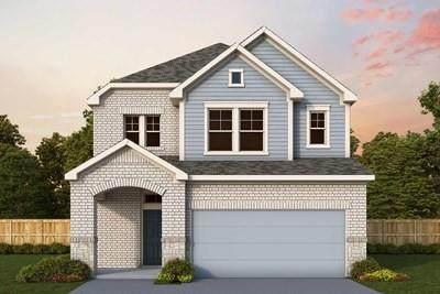 23742 Pullin Market Drive, Richmond, TX 77469 (MLS #20675201) :: Homemax Properties