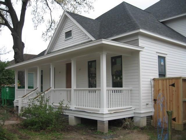 938 Tulane Street, Houston, TX 77008 (MLS #20745576) :: Team Sansone