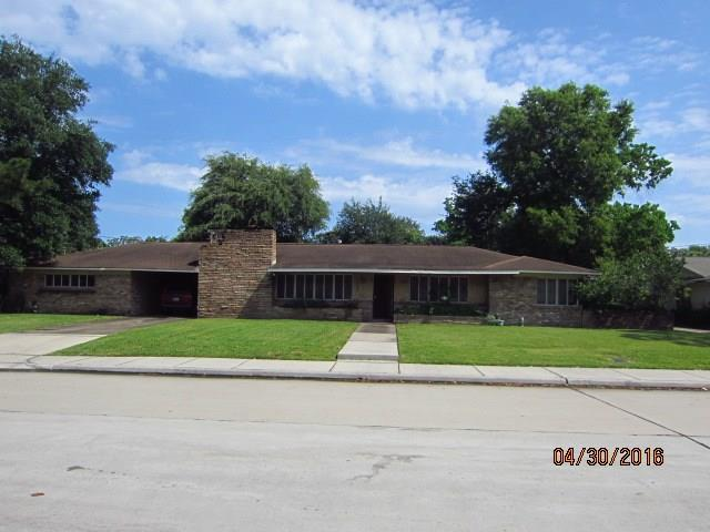 3126 Prescott Street, Houston, TX 77025 (MLS #20752915) :: Texas Home Shop Realty