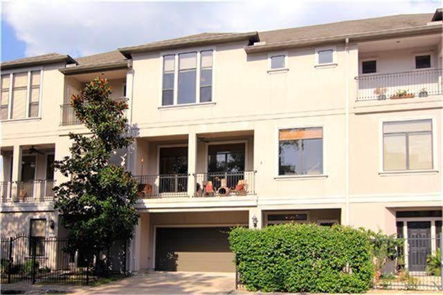 610 Reinerman Street, Houston, TX 77007 (MLS #20755224) :: Green Residential