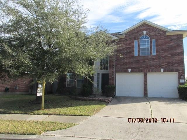 22002 Thorngrove Lane, Spring, TX 77389 (MLS #20790400) :: Texas Home Shop Realty
