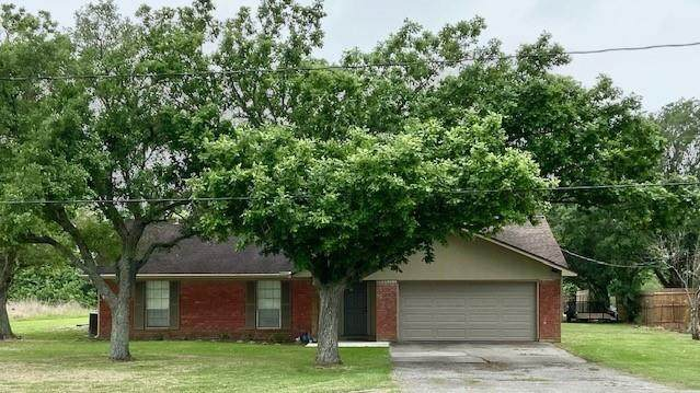 1400 Fm 1299 Road, Wharton, TX 77488 (MLS #20878657) :: Michele Harmon Team