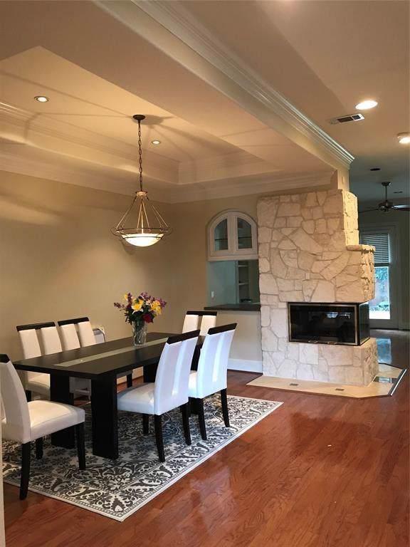2206 Mcduffie Street, Houston, TX 77019 (MLS #20950125) :: Ellison Real Estate Team