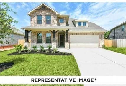 17314 Autumn Sage Court, Conroe, TX 77385 (MLS #21039278) :: Lisa Marie Group | RE/MAX Grand
