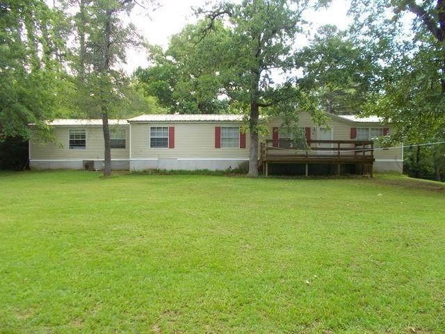 392 Pine Street, Crockett, TX 75835 (MLS #21045832) :: Guevara Backman