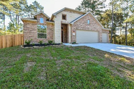 1816 Red Cedar Court, Conroe, TX 77301 (MLS #21058025) :: The SOLD by George Team