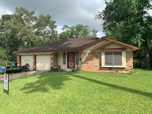 12803 Emporia Street, Houston, TX 77015 (MLS #21094811) :: NewHomePrograms.com LLC