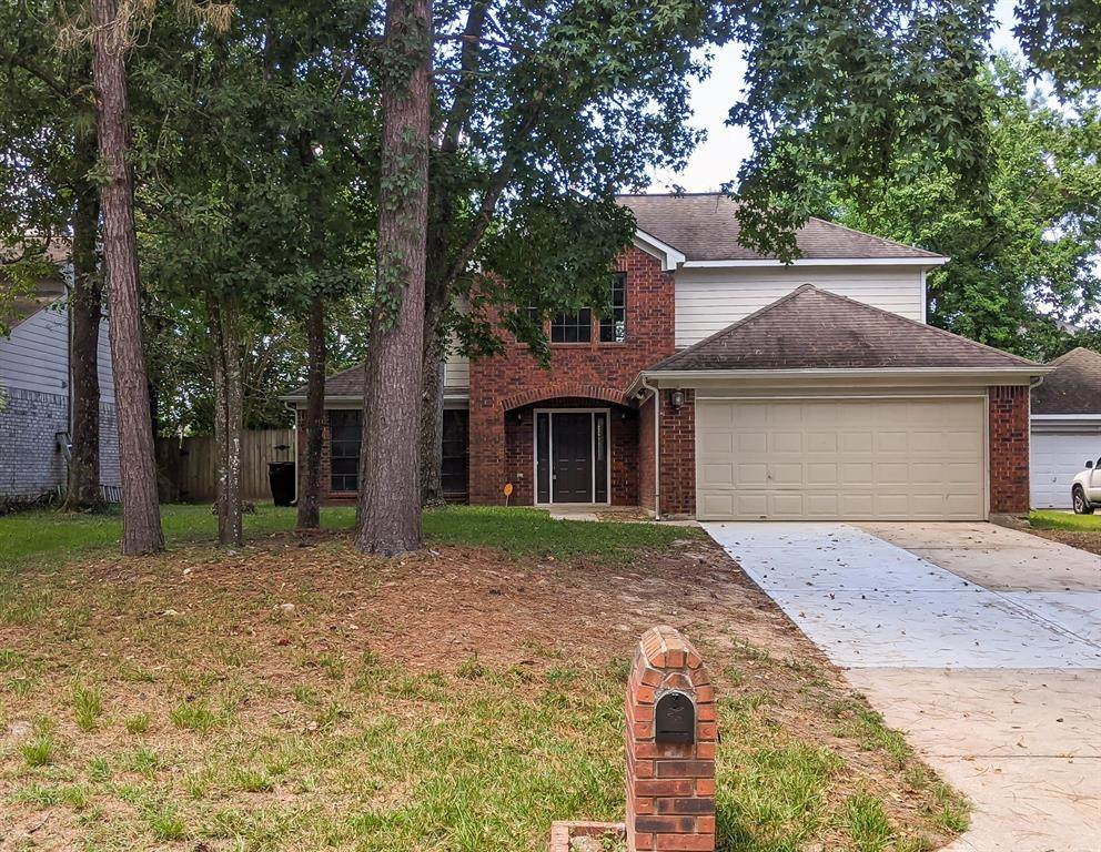 5703 Manor Forest Drive - Photo 1