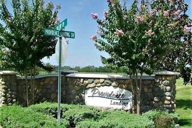 Lot 16 Providence Landing, Columbus, TX 78934 (MLS #21160421) :: All Cities USA Realty