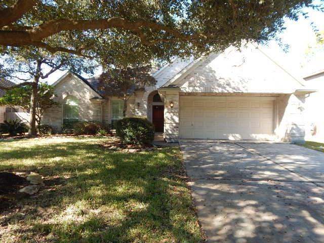 18619 Camellia Estates Lane, Cypress, TX 77429 (MLS #21162765) :: The Heyl Group at Keller Williams