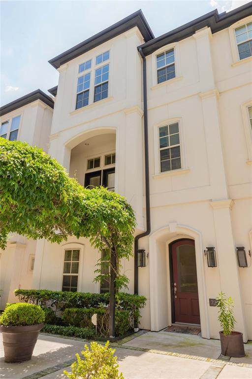 727 Live Oak Street, Houston, TX 77003 (MLS #21180998) :: Connect Realty