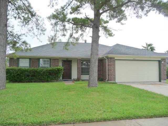 9007 Goodmeadow Drive, Houston, TX 77064 (MLS #21207761) :: Christy Buck Team