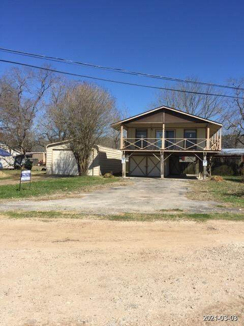 8834 Old Creek Street, Willis, TX 77318 (MLS #21229280) :: The Bly Team