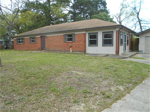 109 Anders Lane, Huntsville, TX 77320 (MLS #21251446) :: Mari Realty