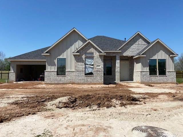 3315 Whispering Pecan Drive, Fulshear, TX 77441 (MLS #21258108) :: Lerner Realty Solutions
