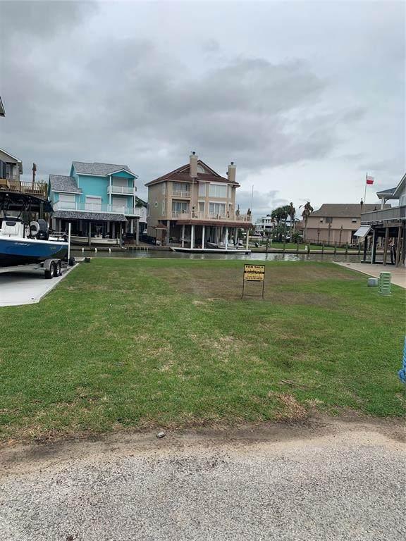 Lot 60 Short Reach, Tiki Island, TX 77554 (MLS #21327484) :: Michele Harmon Team