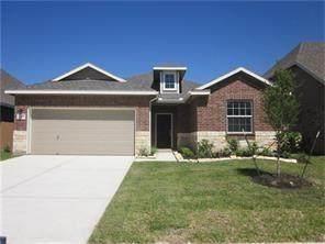 8314 Bay Oaks Drive, Baytown, TX 77523 (MLS #21395889) :: Bay Area Elite Properties