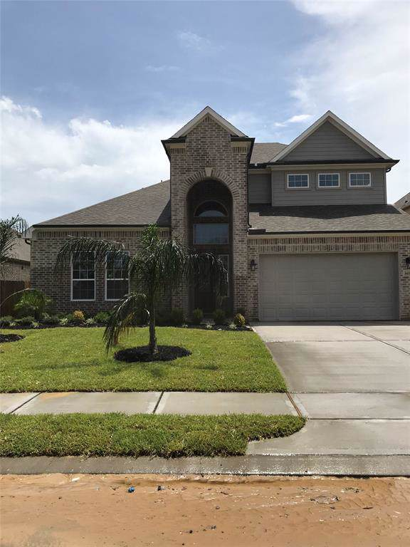 1437 Lake Mija Court, Seabrook, TX 77586 (MLS #21439188) :: The Heyl Group at Keller Williams