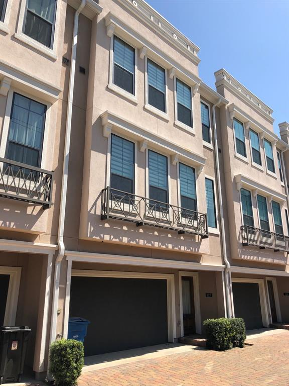 3302 Audley Street #123, Houston, TX 77098 (MLS #21449919) :: Magnolia Realty