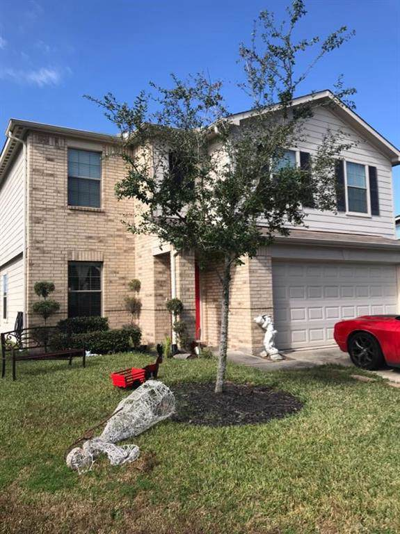 8703 Kaeling Meadow Court, Houston, TX 77075 (MLS #21500684) :: Texas Home Shop Realty