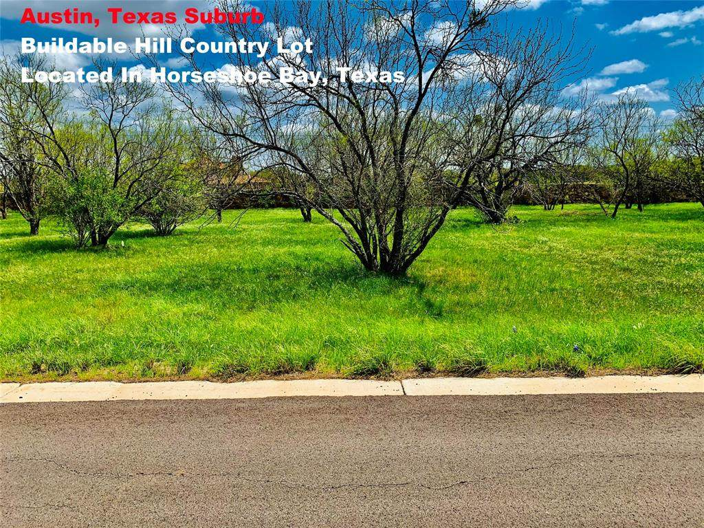 0 Sun Ray    Land Lot W22061-A - Photo 1