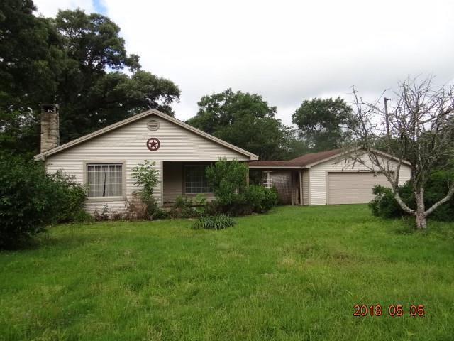 7964 State Highway 146 S, Livingston, TX 77351 (MLS #21568600) :: Christy Buck Team
