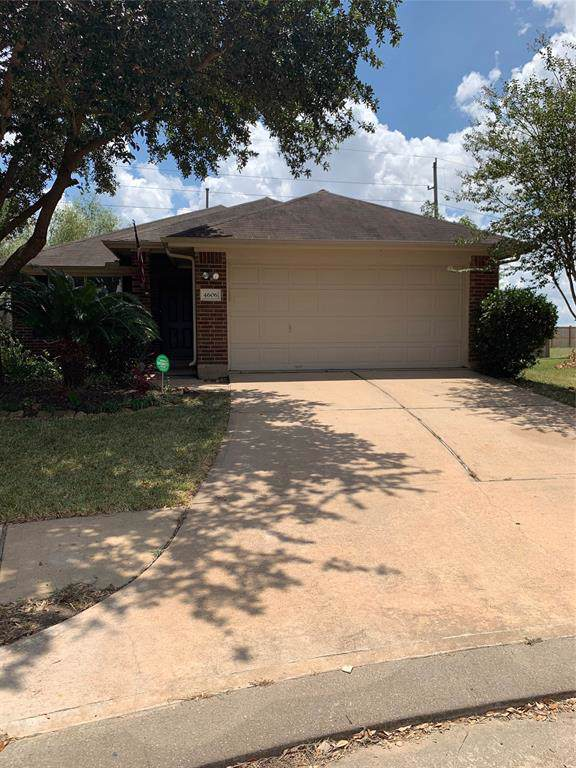 4606 Parkstone Bend Court, Katy, TX 77449 (MLS #21586004) :: NewHomePrograms.com LLC