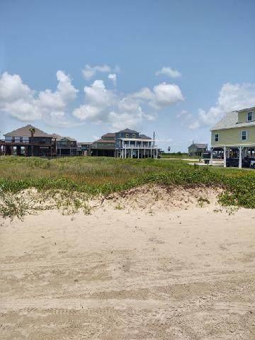 1410 Gulf, Crystal Beach, TX 77650 (MLS #21629871) :: Lerner Realty Solutions